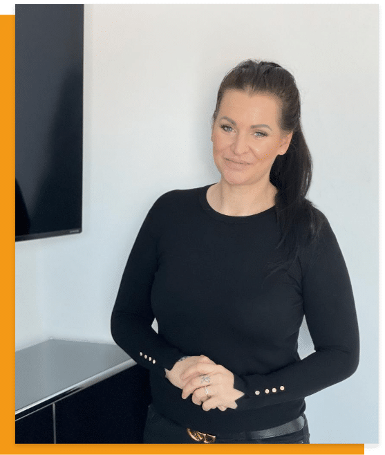 Stefanie Siano Geschäftsführerin NeoPflegebox